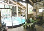 Location vacances Lucbardez-et-Bargues - House L'atelier bois 1-1