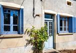 Location vacances Etang-sur-Arroux - Les Bouaux, Lavena-3