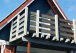 Location vacances Wangerland - Luett Huus 45 Og Horumersiel-1