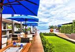 Hôtel Cha-am - Ace of Hua Hin Resort-3
