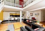 Location vacances  Paris - Left Bank - Montparnasse Private Apartment-4