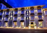 Hôtel Gramado - Modevie Gramado-1