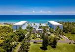 Hôtel Montego Bay - Hilton Rose Hall Resort & Spa