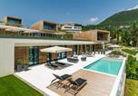 Hôtel Salò - Villa Eden Luxury Resort-1