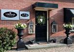 Hôtel Rhenen - Het Woonrijk-1