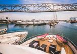 Hôtel Badalone - Motor Yacht Boatel-3