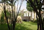 Location vacances Montblanquet - Holiday home Riudabella-3