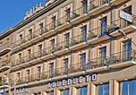 Hôtel Ségovie - Hotel Ele Acueducto-3