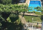 Hôtel Варна - Family Hotel California - Varna-4