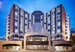Hôtel York - Hyatt Regency Perth-2