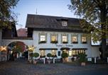 Hôtel Bodenmais - Hotel zur Waldbahn-3