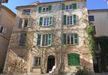 Location vacances Lorgues - Maison Pastis-4