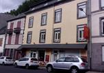 Hôtel Le Mont-Dore - Bardon-Perry-1