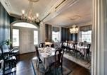 Hôtel Niagara-on-the-Lake - Brockamour Manor Bed and Breakfast-4