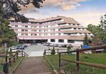 Hôtel Toses - Sercotel Alp Hotel Masella-1