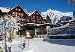 Hôtel Grindelwald - Romantik Hotel Schweizerhof-1