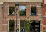 Hôtel Noordoostpolder - Bed&Breakfast Tussen de Poorten-1