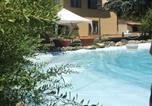 Location vacances Riano - Villa Gusto e Benessere cherme e relais-1