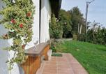 Location vacances Lepoglava - Rural house above the forest-4