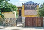 Location vacances Macastre - Five-Bedroom Holiday Home in Riba-Roja de Turia-4