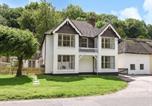 Location vacances Blandford Forum - Maltings House, Milton Abbas-1