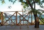 Villages vacances Jambiani - Pakachi Beach Hotel & Resort-1
