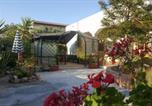 Location vacances Gela - Casa degli Ulivi-4