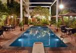 Location vacances Ahmedabad - Welcomheritage Mani Mansion-2