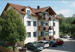 Hôtel Titting - Gästehaus Biedermann-1