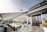 Hôtel Goes - Motel-Restaurant-Grand Cafe de Caisson-1