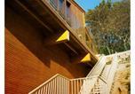 Location vacances Mazaricos - Eco House Tavilo-4