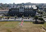 Hôtel Suances - Hotel Spa Milagros Golf-1