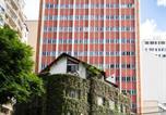 Hôtel Curitiba - Hotel Tibagi