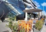 Location vacances Canberra - Accommodate Canberra - Braddon Iq Smart Apartments-1