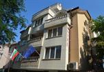 Hôtel Bulgarie - Bon Bon Hotel-2