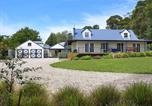 Location vacances Canyonleigh - Duncraig House - open fireplace, spa, pet friendly-1