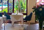 Hôtel Rabat - Assam Hotel-4