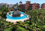 Location vacances Puerto Vallarta - Departamento en Marina Vallarta New listing-1