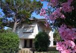 Location vacances Orbetello - Villa Argentario-1