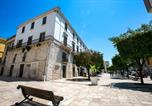 Hôtel Province de Barletta-Andria-Trani - Blanco B&B-3