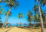 Villages vacances Negombo - Club Palm Bay-4