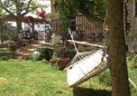 Location vacances  Province dEnna - La Casa Sulla roccia-4