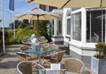 Hôtel Texel - Fletcher Hotel Restaurant Koogerend-2