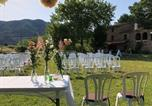 Location vacances Sant Hilari Sacalm - Alojamiento exclusivo e integro para grupo Can More-4