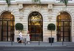 Hôtel Paris - Citadines Saint-Germain-des-Prés Paris-3