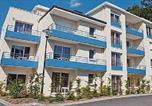Location vacances Saint-Avé - Apartment Plescop Ef-1581-3