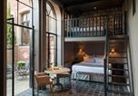 Hôtel 4 étoiles Villers-sur-Mer - Les Maisons De Léa - Hotel Restaurant & Spa de charme-2