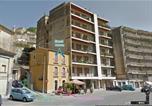 Hôtel Province de Raguse - B&B da Francesco-1