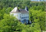 Hôtel Saint-Jean-en-Royans - Domaine Du Cholet-4