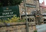 Location vacances Matlock - Duke Of Wellington-4